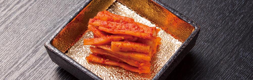 TORAJI(桔梗)泡菜